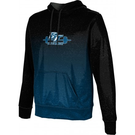 ProSphere Boys' BTHS Boys Strength Ombre Hoodie Sweatshirt