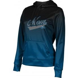 ProSphere Women's BTHS Boys Strength Zoom Hoodie Sweatshirt