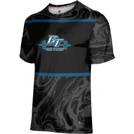 ProSphere Boys' BTHS Boys Strength Ripple Shirt