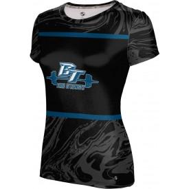 ProSphere Girls' BTHS Boys Strength Ripple Shirt