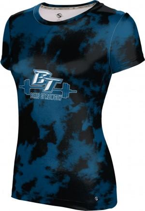 ProSphere Girls' BTHS Boys Strength Grunge Shirt