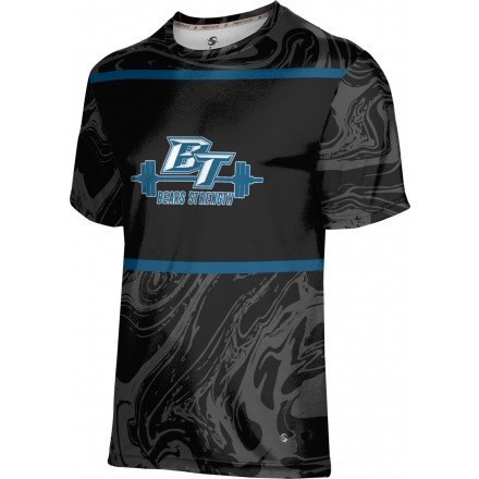 ProSphere Men's BTHS Boys Strength Ripple Shirt