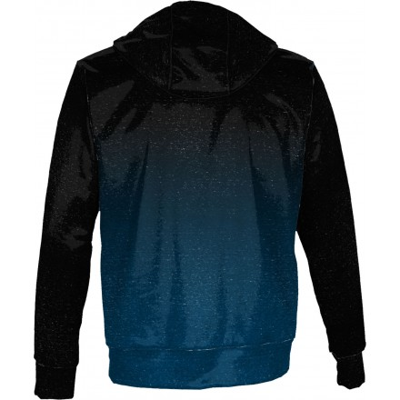 ProSphere Men's BTHS Boys Strength Ombre Hoodie Sweatshirt