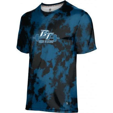 ProSphere Boys' BTHS Boys Strength Grunge Shirt
