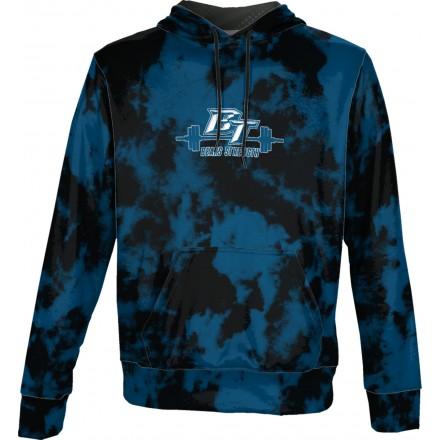ProSphere Boys' BTHS Boys Strength Grunge Hoodie Sweatshirt