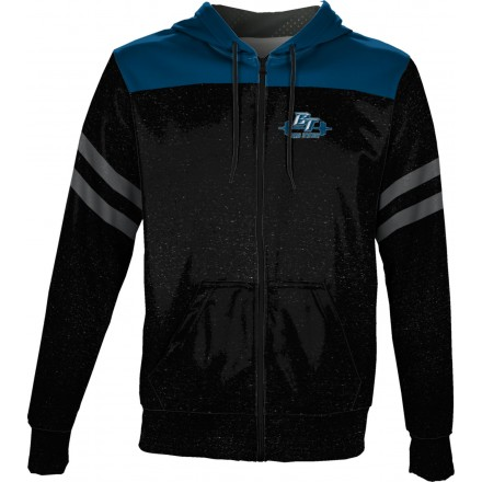 ProSphere Boys' BTHS Boys Strength Gameday Fullzip Hoodie
