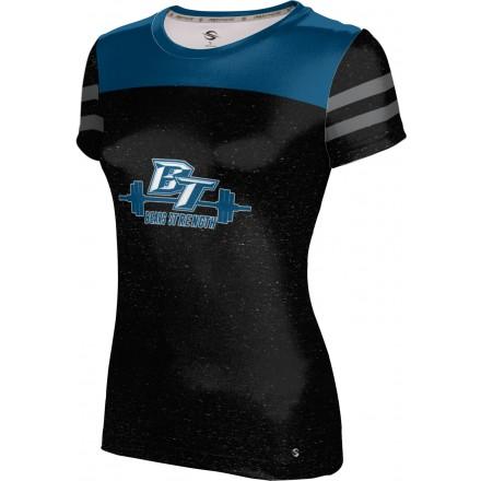ProSphere Girls' BTHS Boys Strength Gameday Shirt