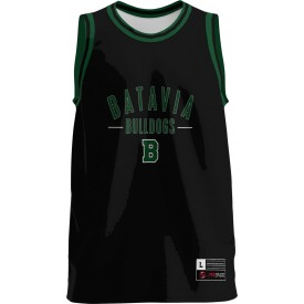 ProSphere Men's Retro Replica Basketball Jersey