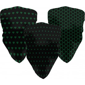 ProSphere Bandana/Face Guard/Mouth Cover (3-pack)
