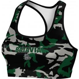 ProSphere Women's Camo Sports Bra
