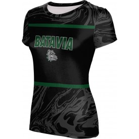ProSphere Girls' Ripple Shirt