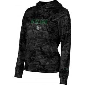 ProSphere Girls' Digi Camo Hoodie Sweatshirt