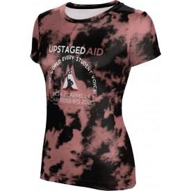 ProSphere Girls' Grunge Shirt