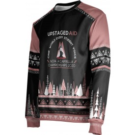 ProSphere Men's Wonderland Sweater