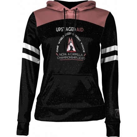 ProSphere Women's Game Time Hoodie Sweatshirt