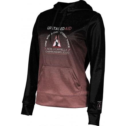 ProSphere Women's Gradient Hoodie Sweatshirt