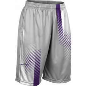 "ProSphere Men's Hustle 11"" Knit Short"