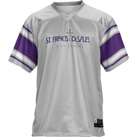 ProSphere Men's End Zone Football Fan Jersey