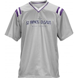 ProSphere Men's Goal Line Football Fan Jersey