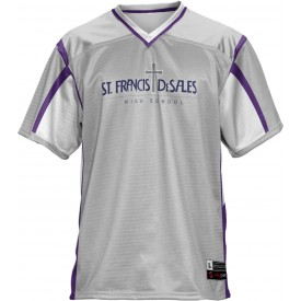 ProSphere Men's Scramble Football Fan Jersey