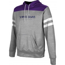 ProSphere Men's Gameday Hoodie Sweatshirt