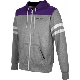 ProSphere Men's Gameday Fullzip Hoodie