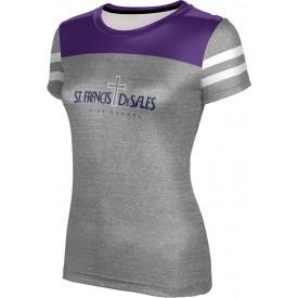 ProSphere Girls' Gameday Shirt
