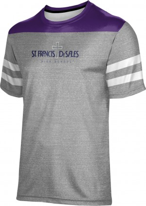 ProSphere Boys' Gameday Shirt