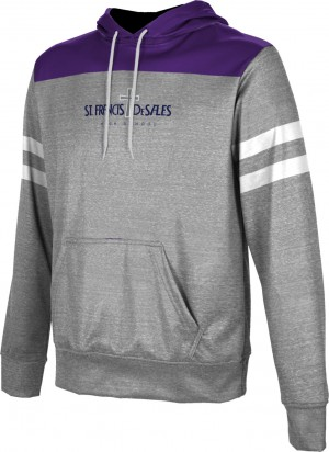 ProSphere Boys' Gameday Hoodie Sweatshirt