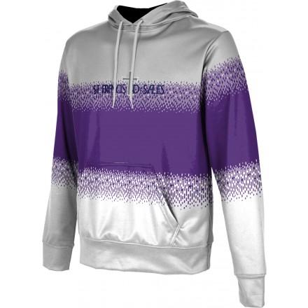 ProSphere Men's Drip Hoodie Sweatshirt