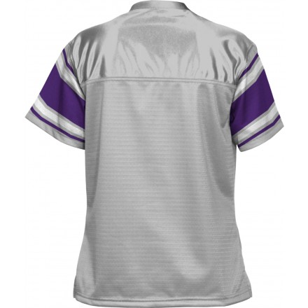 ProSphere Women's End Zone Football Fan Jersey
