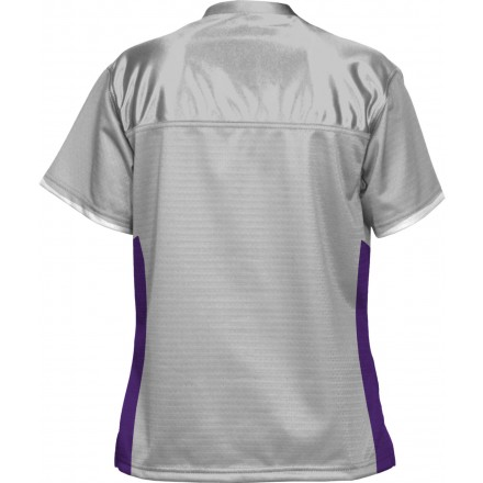 ProSphere Women's No Huddle Football Fan Jersey