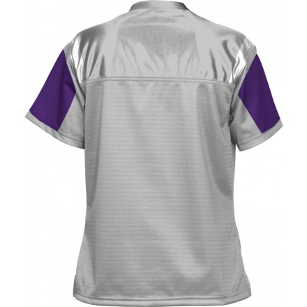 ProSphere Women's Thunderstorm Football Fan Jersey