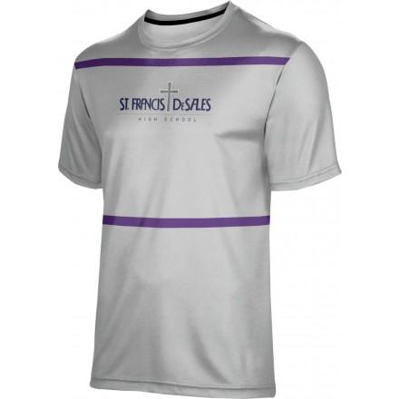 ProSphere Boys' Ripple Shirt