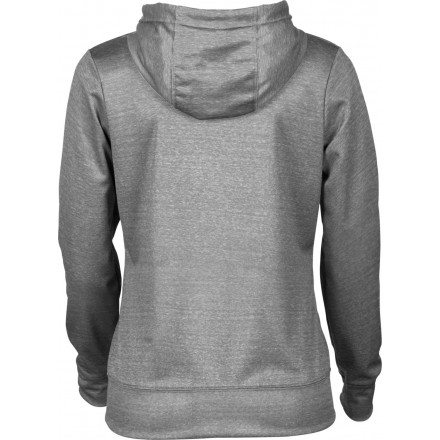 ProSphere Girls' Heathered Hoodie Sweatshirt