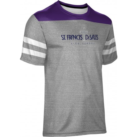 ProSphere Men's Game Time Shirt