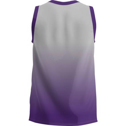 ProSphere Men's Ombre Replica Basketball Jersey