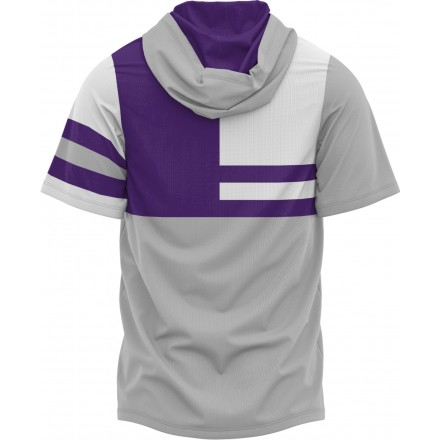 ProSphere Men's Icon Short Sleeve Hooded Tee