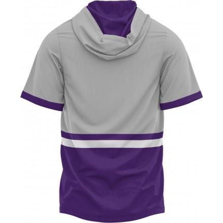 ProSphere Men's Showtime Short Sleeve Hooded Tee