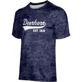 ProSphere Men's Digi Camo Shirt