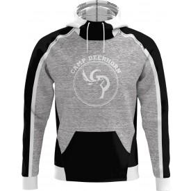 ProSphere Men's Heritage Hoodie Sweatshirt w/ Scuba Hood