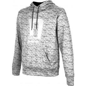ProSphere Men's Brushed Hoodie Sweatshirt