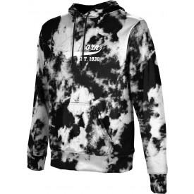 ProSphere Boys' Grunge Hoodie Sweatshirt