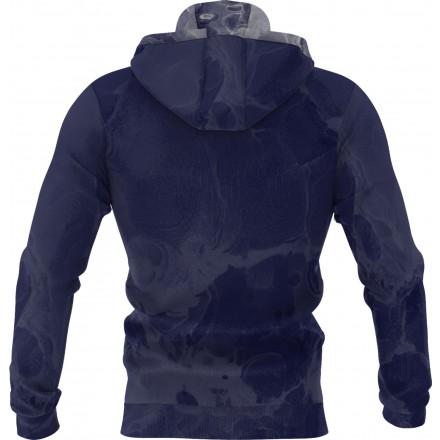 ProSphere Men's Element Hoodie Sweatshirt w/ Scuba Hood
