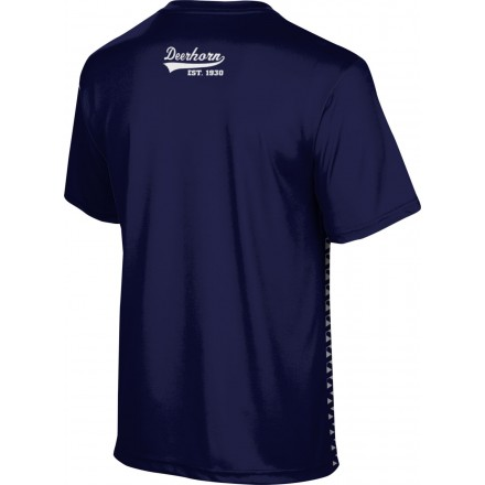 ProSphere Men's Geo Shirt