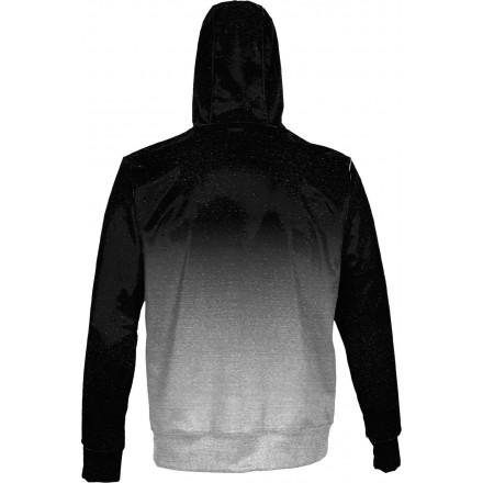 ProSphere Men's Ombre Fullzip Hoodie