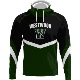 ProSphere Men's Legacy Hoodie Sweatshirt w/ Scuba Hood