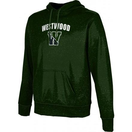 ProSphere Boys' Heather Hoodie Sweatshirt