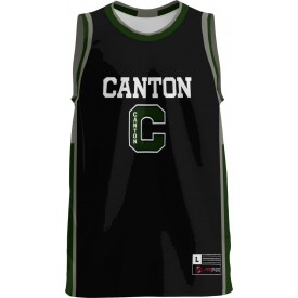 ProSphere Men's Modern Replica Basketball Jersey