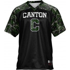 ProSphere Men's Digi Camo Replica Football Jersey
